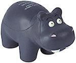 Hippo Stress Balls